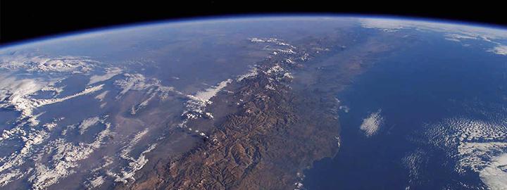 servicios de imágenes satelitales