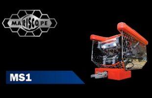 Potencia compacta en un ROV único