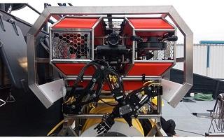 Mariscope presenta un ROV para apoyo y rescate submarino