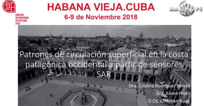 XVIII Simposio Internacional SELPER Cuba 2018