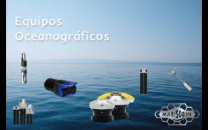 Equipos Oceanograficos