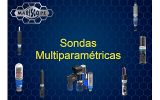 Sondas Multiparamétricas